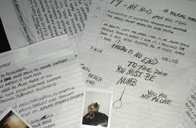 Garwood – Album '17' Jamie Medium By Xxxtentacion Review-