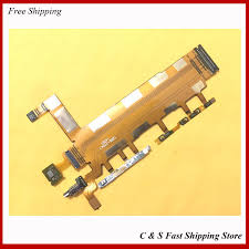 Aliexpress.com : Buy Original For Sony Xperia Z3 Dual D6633 ...