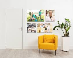 Corporate Art Spotlight: Canvas Print Ideas for Your Company Walls
