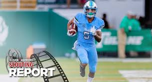 Scouting Report Tulane Likely To Be Overmatched As Ohio