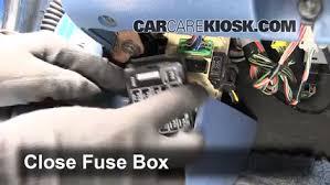 interior fuse box location 1991 1996 mercury tracer 1994 interior fuse box location 1991 1996 mercury tracer 1994 mercury tracer 1 9l 4 cyl sedan