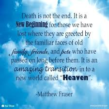Quotes About Death Of A Loved One Remembered Beauteous Famous Quotes About Death Dialogusci