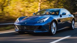 The spider is a convertible with a removal hardtop, though some would argue it functions more closely to targa top vehicle. 2018 Ferrari Gtc4lusso T Review Turbo V 8 Makes This Supercar Maranello S Hot Hatchback