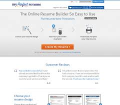 you can then download the resume in the various formats available visit site what are some free resume builder sites
