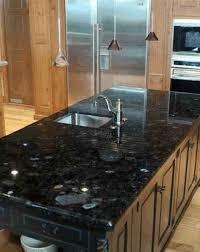 black granite countertop volga blue granite kitchen countertop