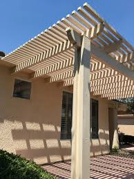 enhance your homes look and value and install a patio cover in las vegas by ultra patios and add aesthetic appeal and overall value