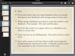 how to write a flashback story how to write a flashback story