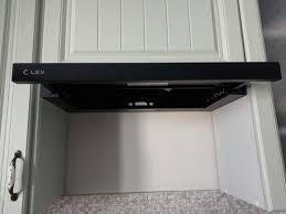 Обзор от покупателя на Кухонная <b>вытяжка Lex HUBBLE</b> G 600 ...