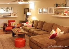 Best Family Room Images On Pinterest Basement Family Rooms