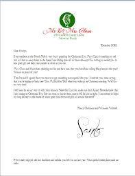 Free Printable Santa Letter Envelope A Geek In Glasses