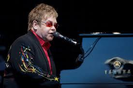 Does Elton John Really Live In Buckhead? - Buckhead