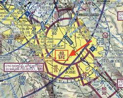 Sectional Chart What Does Sfc Stand For On A Sectional Chart Drone