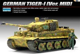 new release plastic model car kits8 Awesome Academy WWII Armor  New Releases 20142015 even in box