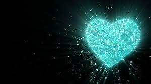 black and light blue background. Interesting Light Abstract Looped Animated Background Rotating Luminous 3d Frozen Heart  Formed Pieces And Cubes Of Lightblue Spinning With Stray Pieces Black Background Intended And Light Blue Background U