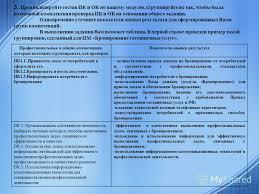 Презентация на тему Создание комплекта контрольно оценочных  3 3