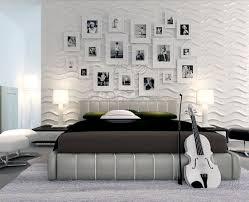 interior design ideas bedroom wall panels