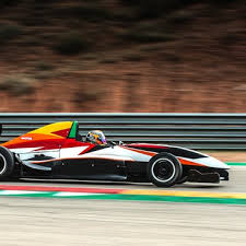 Stage De Pilotage En Formule Renault Circuit Dalbi