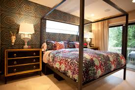Bedroom Moroccan Style Bedroom Furniture And Canopy Bed With