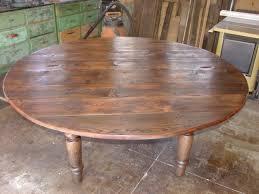 rustic round dining table. Primitive Folks John Sperry Folk Art Danette Harvest Eastern White Pine 6ft Round Rustic Dining Table