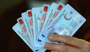 Ehliyet ve kimlikler tek kartta birleşiyor - Son Dakika Türkiye Haberleri
