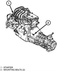 jeep liberty starter wiring diagram questions answers how do you know if is the starter or the batery is