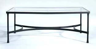 wrought iron coffee tables with glass top iron and glass desk black metal and glass coffee wrought iron coffee tables with glass top