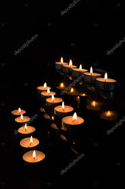 Alter lighting Led Candles At The Alter Lighting Up The Darkness Stock Photo Depositphotos Candles At The Alter Lighting Up The Darkness Stock Photo