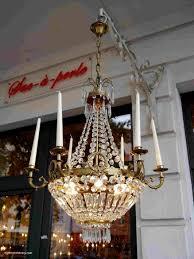 Pendelleuchte Holz Rustikal Esstisch Lampe Kristall Elegant