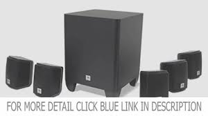jbl home theater. jbl cinema 510 51 home theater speaker system with powered subwoofer jbl