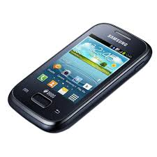 Samsung Galaxy Y Plus GT-S5303 (Black ...