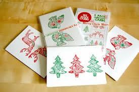 Design Ideas For Christmas Cards Mesoc Info