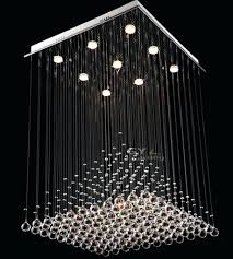 large modern chandelier lighting. Chandeliers Large Modern Crystal Chandelier Lights Square Mm Lighting