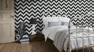 Small Picture Black and white striped wallpaper nz 18 Wallpapers Adorable