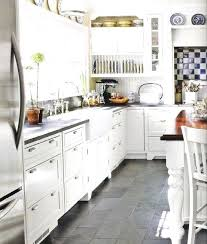 kitchen floor tiles with white cabinets. White Kitchen Floor Tiles Cabinets Tile Photo 8 Ceramic Wall . With N