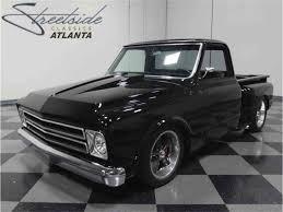 1968 Chevrolet C10 Restomod for Sale | ClassicCars.com | CC-980951