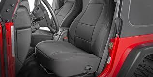 neoprene seat covers custom