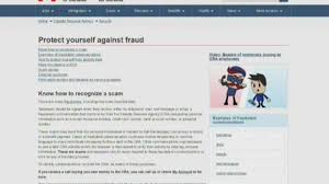 Over Phone Scam With Threatens Ctv Montrealers Unpaid Taxes Arrest qUXrUvdw