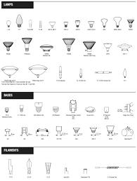 Different Light Socket Types Halogen Bulb And Base Types