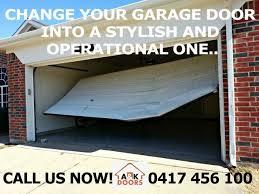 change your garage door into a stylish and operational one call a k doors 0417 456 100 garage door memes garage doors doors garage