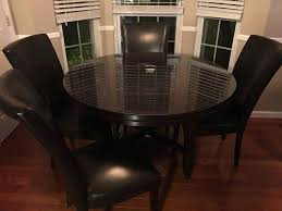 dining tables 52 inch round dining table glass tables pics on mesmerizing top images ideas