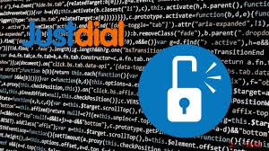 Justdial Data Breach Personal Details Of 100 Million Users