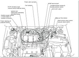 1996 Mercury Grand Marquis Engine Diagram