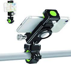 Electronics GPS & Navigation <b>Aluminum Alloy Bicycle</b> Mobile <b>Phone</b> ...