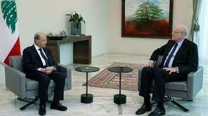 اختيار الملياردير اللبناني نجيب ميقاتي رئيساً للوزراء