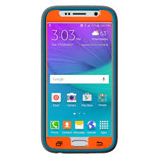 MightyShell + Faceplate Samsung Galaxy S6 Cases Protective | Durable S5