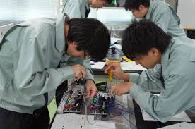 Department Of Electronic Systems Engineering English