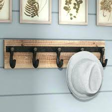 wall mount coat rack wooden wall mounted coat rack wood and iron wall mounted coat rack