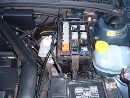 saab fuse box wiring diagrams online