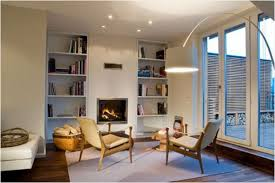 modern white picture frames. Brown Varnished Wooden Blind Glass Wi Black Fabric Comfy Cushion Modern Apartment White Grey Colors Picture Frames