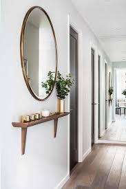 narrow entryway ideas